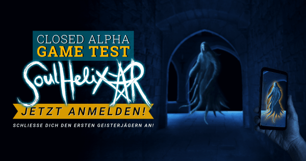 Soul Helix Closed Alpha Test
