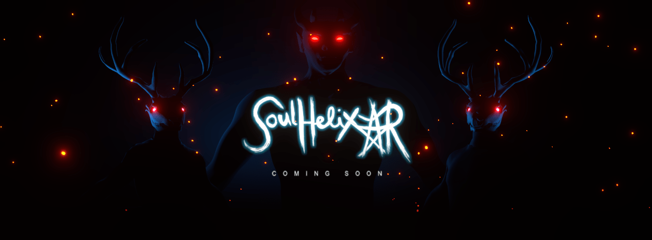 Teaser for Soul Helix AR